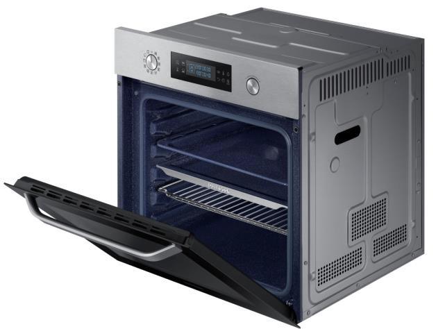 Piekarnik Samsung NV64R3531BS