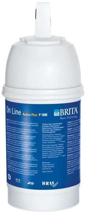 Wkład wymienny filtrujący Brita P1000