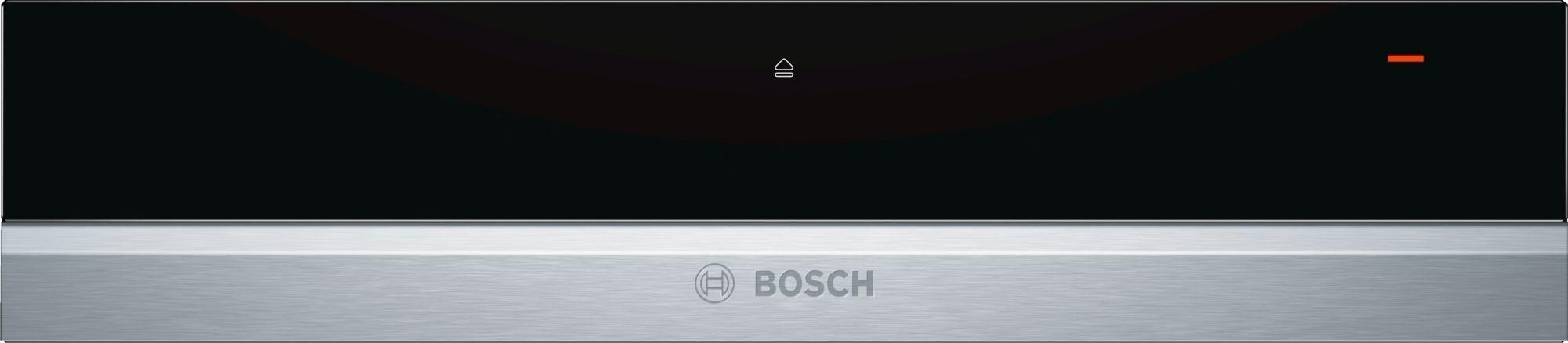 Szuflada podgrzewająca Bosch BIC 630NS1