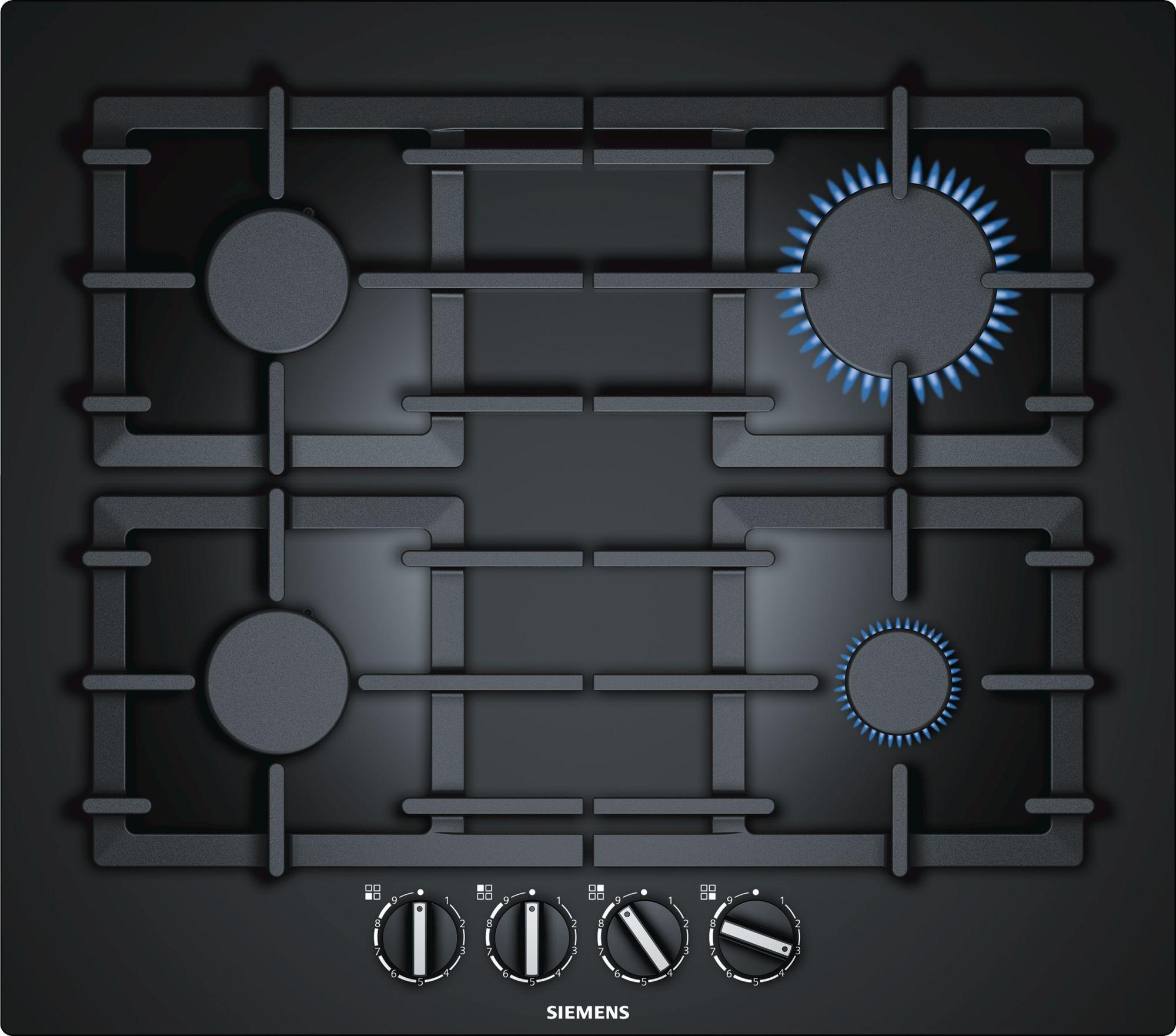 Płyta gazowa Siemens EP 6A6PB90