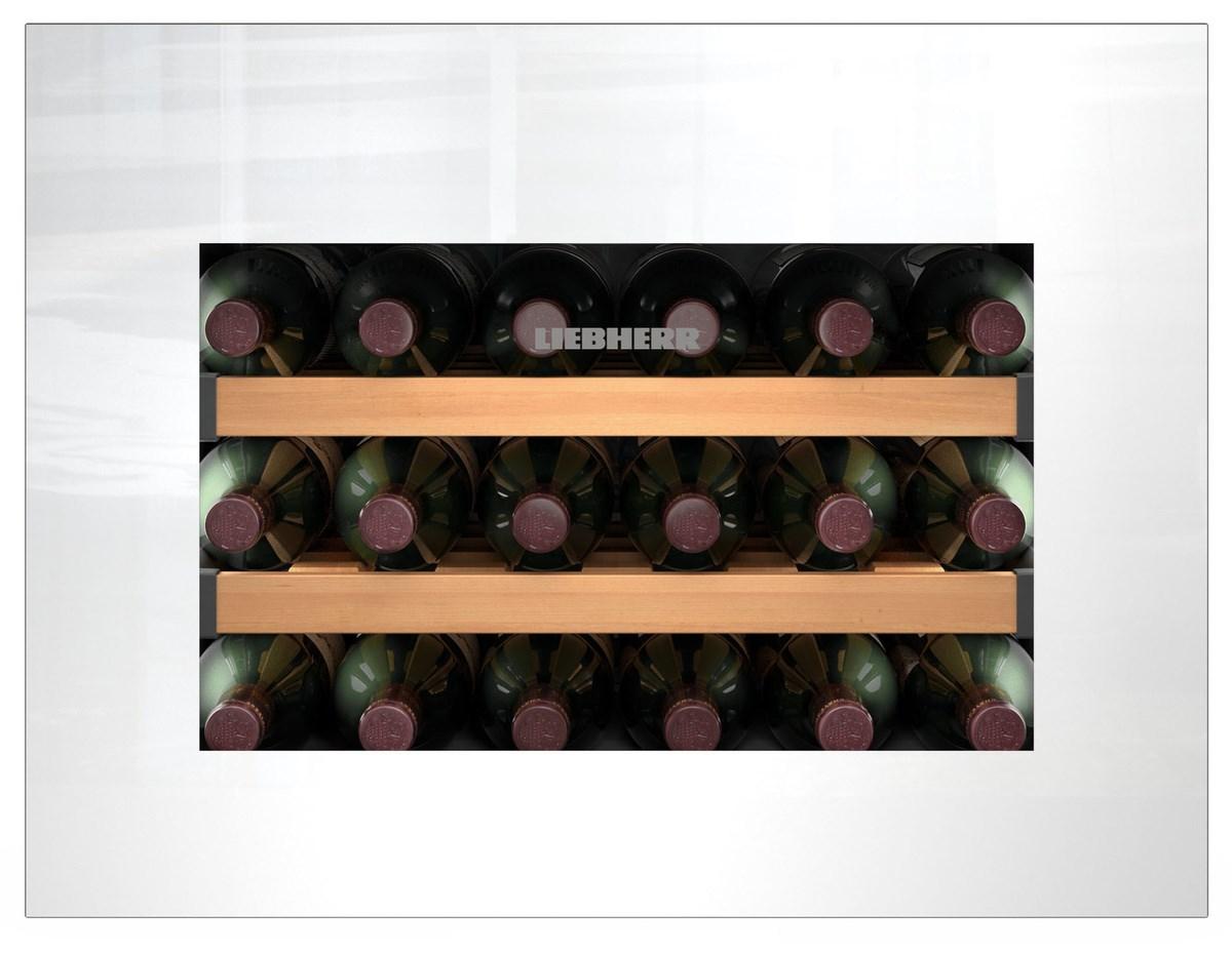 Winiarka do zabudowy WKEgw582 GrandCru
