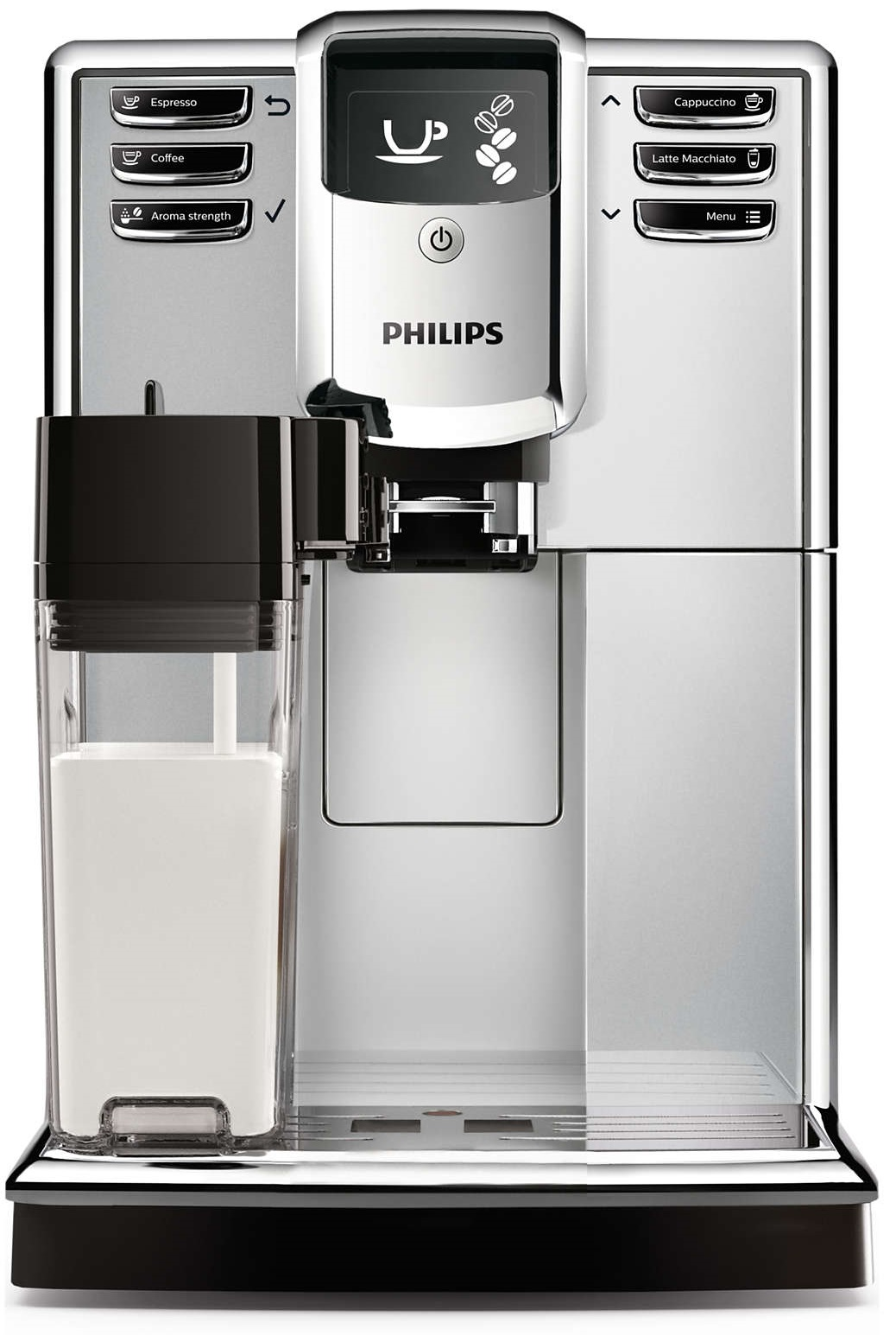 Ekspres ciśnieniowy Philips EP5363/10