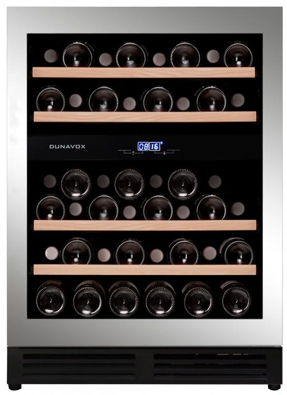 Winiarka podblatowa Dunavox DAU 45.125 DSS.TO