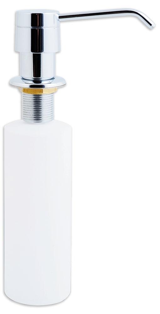 Dozownik płynu Pyramis DP-01 chrom