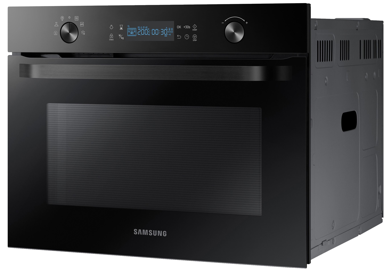 Kuchenka mikrofalowa Samsung NQ50R3130BK