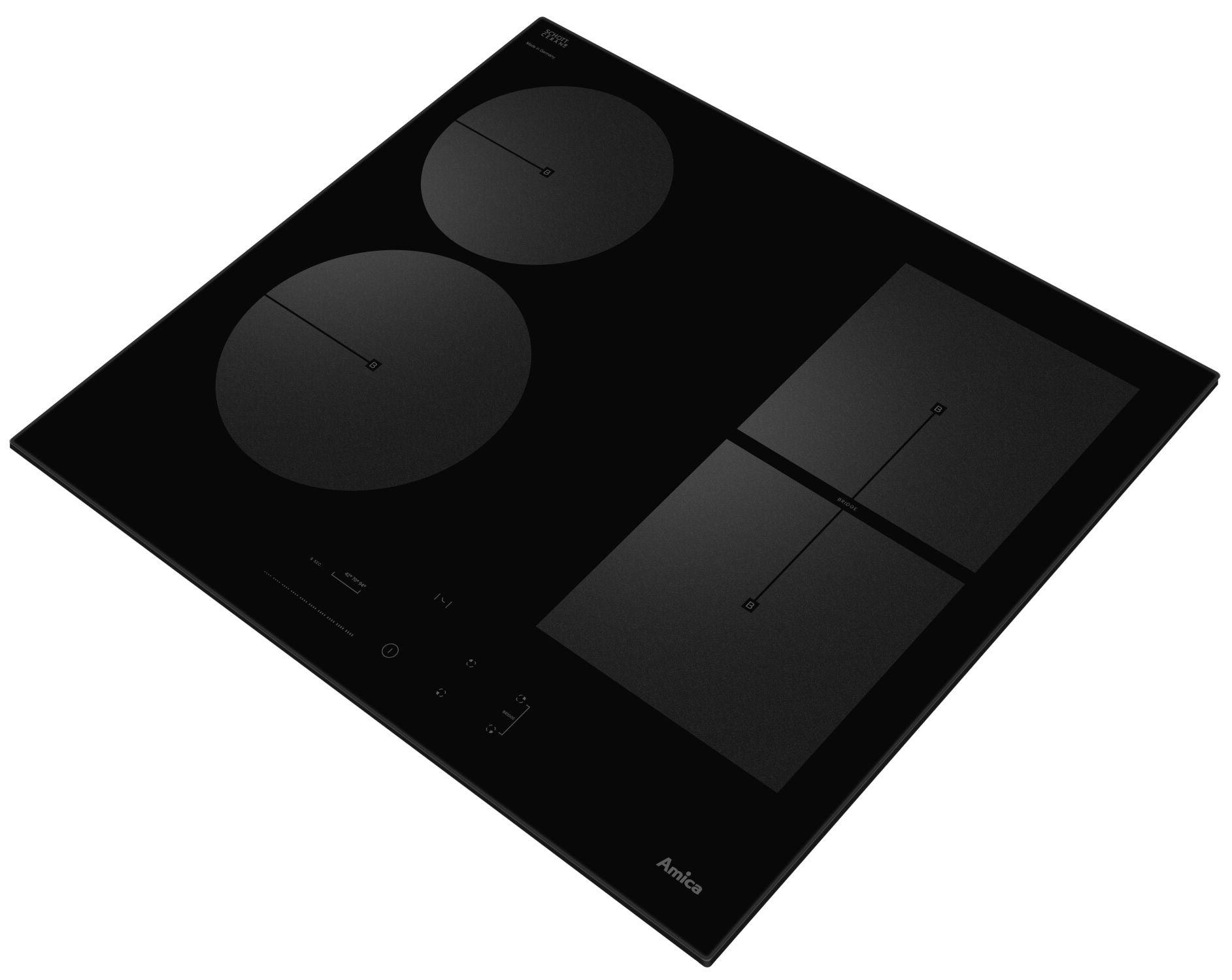 Płyta indukcyjna Amica PIS6543PHTSU 2.0 STUDIO