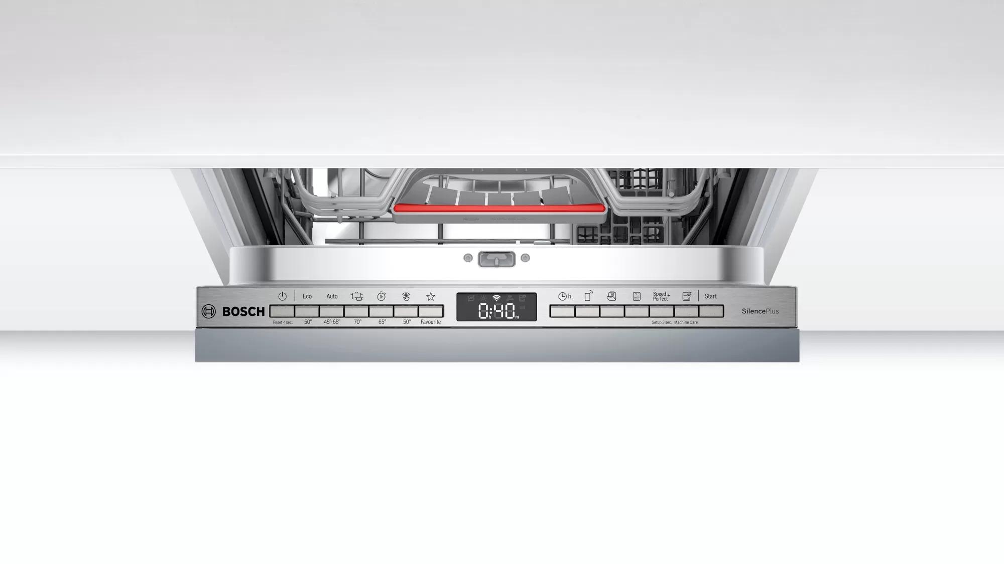 Zmywarka Bosch SPV 4EKX29E